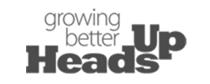 growing better heads up logo