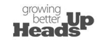 growing better heads up logo