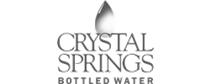 crystal springs logo