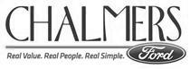 chalmers ford logo