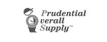 prudential overall supply logo