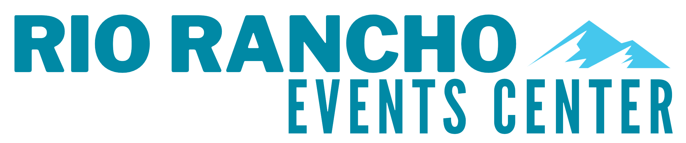 rio rancho events center logo