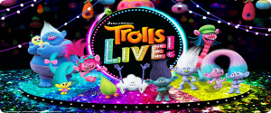 Trolls LIVE! @ Rio Rancho Events Center