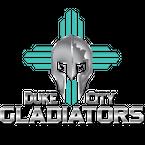 Duke City Gladiators vs Bismarck Bucks
