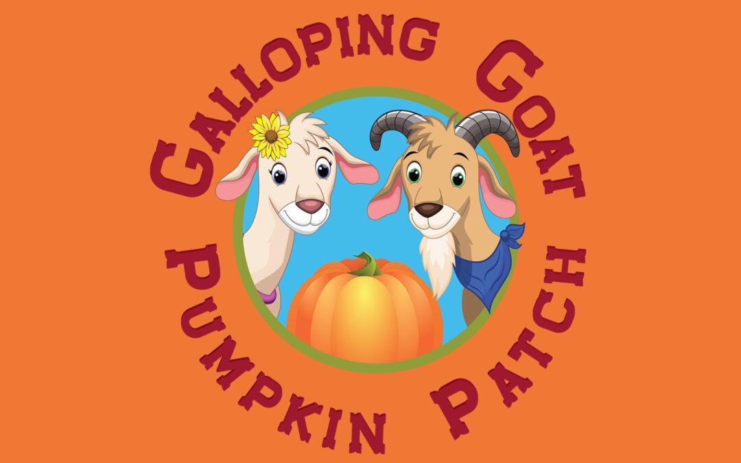 Galloping Goat Pumpkin Patch
