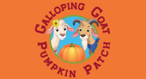 Galloping Goat Pumpkin Patch @ Rio Rancho Events Center Upper Parking Lot